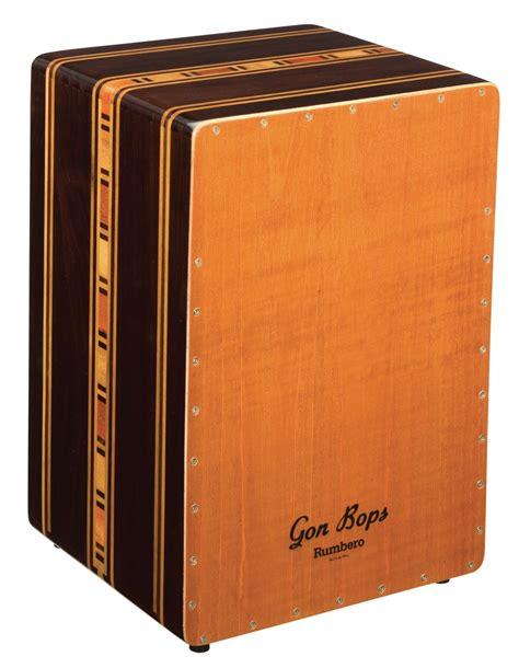 snap wood cajons archives gon bops
