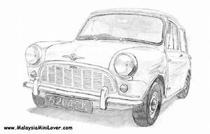 Photos: Easy Car Drawings In Pencil, - DRAWING ART GALLERY