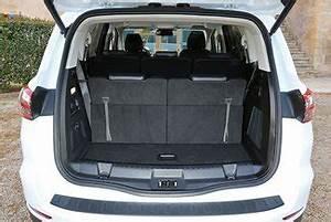 Ford C Max Coffre : monospace 7 places ford s max ~ Melissatoandfro.com Idées de Décoration