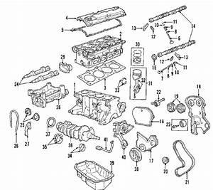 2004 Dodge Stratus Parts