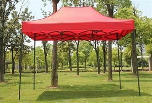 Tente De Jardin Tonnelle Et Pergola Comment Faire Son