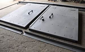 Heavy duty blast resistant doors, blast resistant hatches ...