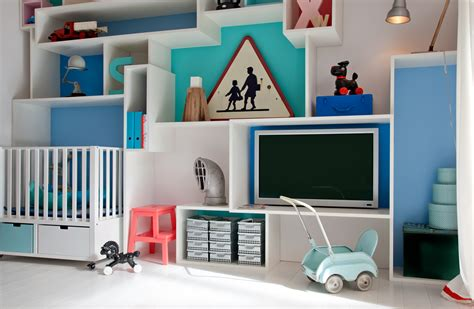 Kid Storage Ideas For A Small Room At Home Design Concept