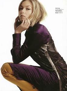 Renate Gerschtanowitz Jackie's Best Dressed Pictures