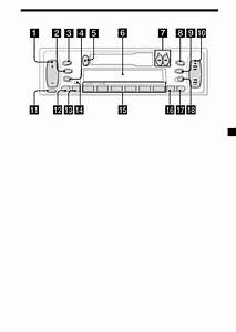 Sony Xr-ca333