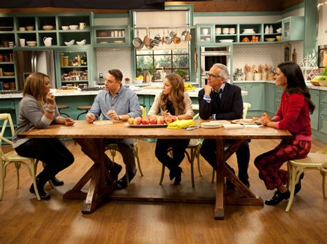 food network the kitchen what to premieres of the kitchen and rachael s
