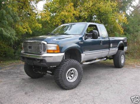 1999 Ford F250 Duty by Coxey68 1999 Ford F250 Duty Cablong Bed Specs