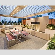 How To Design Your Perfect Outdoor Kitchen Outdoor