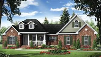 Stunning Large Farmhouse Plans Photos by Traditional Home Plans Traditional Style Home Designs