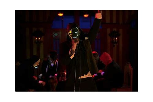 hollywood undead dead bite music video download