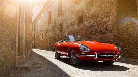 1961 Jaguar E-type Wallpapers & Hd Images