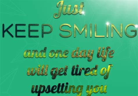 smile quotes  facebook quotesgram