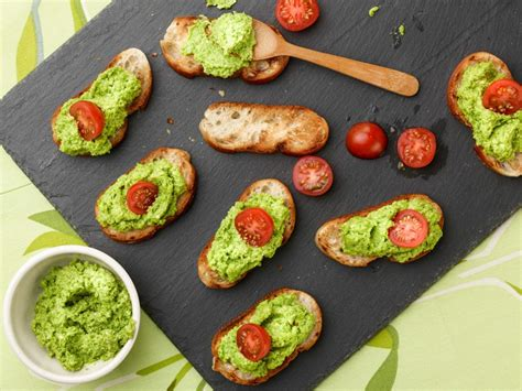 easy appetizers for any occasion food network recipes