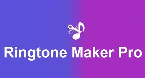 ringtone maker pro download
