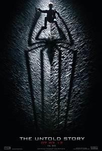 THE AMAZING SPIDER-MAN Teaser Poster   Collider