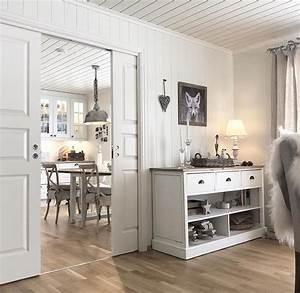 Una Splendida Casa Di Campagna Norvegese