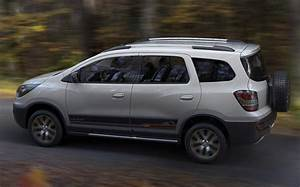 Activ Automobiles : chevrolet spin 2015 activ fotos e especifica es oficiais car blog br ~ Gottalentnigeria.com Avis de Voitures