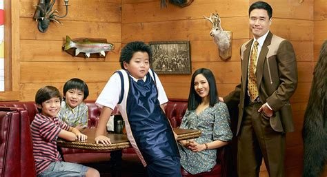Fresh Off The Boat Hulu Season 1 by 13 Tv Shows You Should Binge Watch This October