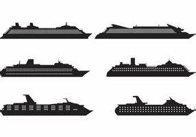 Cruise Ship Free Vector Art - (5,213 Free Downloads)