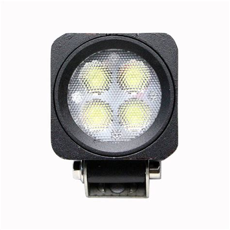 cheap led offroad lights auto accessories wholesale 12w led driving light