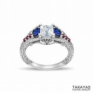 31 best spider man inspired engagement rings images on With spider man wedding ring