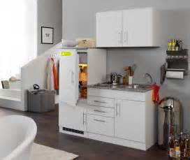Singlekuche berlin mit kuhlschrank breite 160 cm for Singleküche mit kühlschrank