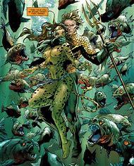 Cool Comic Book Aquaman
