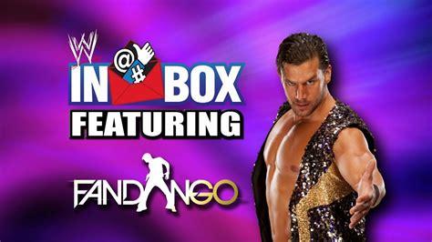 Fandango to replace Summer Rae? Fandango's WWE Inbox - YouTube