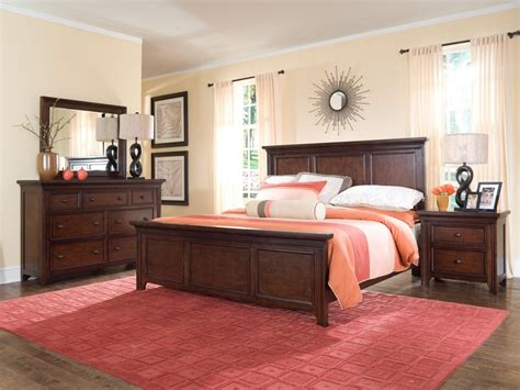Bedroom Furniture by A Touch With Broyhill Bedroom Furniture Homedee