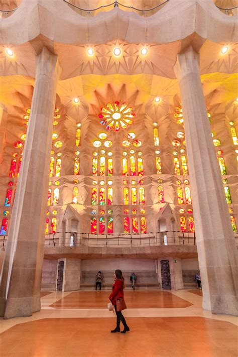 The 25 Most Instagrammable Spots in Barcelona (With ...