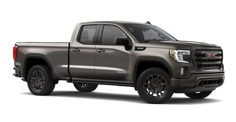 gmc sierra  price configurations brown