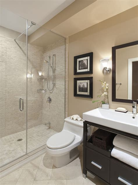 Small Modern Bathroom Remodel by Small Ensuite Bathroom Design Bathroom Design Ideas