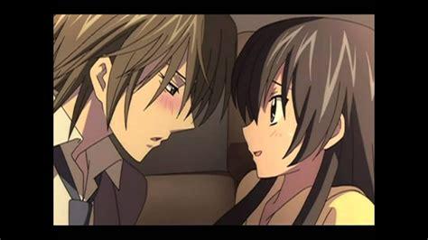 mes meilleurs mangas avec romance youtube