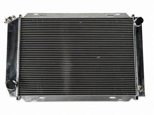 How To Install Sr Performance Aluminum Radiator