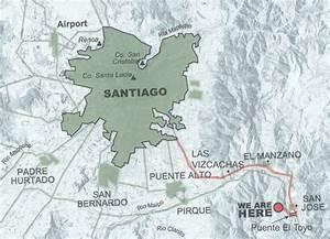 Santiago-chile-horse-map