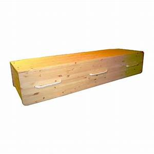 Simple Pine Coffin Plan – Build Caskets, Coffins, & Urns