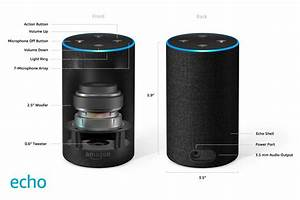 Amazon Echo Plus  1st