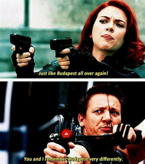 Mcu You Think Budapest Going Turn Into