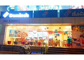 pizza outlets  bengaluru expert recommendations