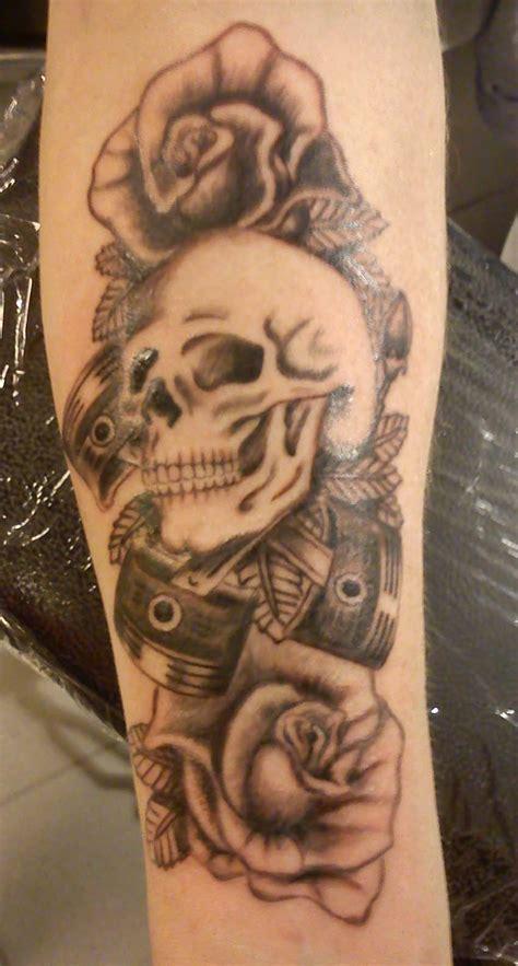 ritat blaeck tattoo tatueringar