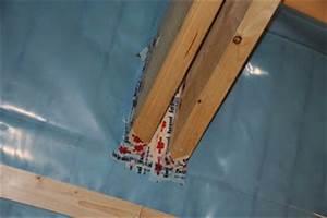 Dampfbremse An Mauerwerk Verkleben : unser hausbau mit fibav d mmung dach ~ Watch28wear.com Haus und Dekorationen