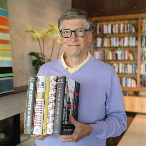 Bill Gates Age, Birthday, Height, Family, Wife & More