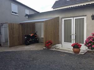 Abri Vélo Pas Cher : abris velo ~ Premium-room.com Idées de Décoration