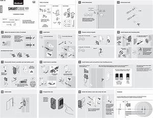 Z Wave B00q3n4nt2 Kwikset Smartcode 916 Installation Guide