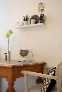 Wandgestaltung Mit Der Ikea Ribba Bilderleiste
