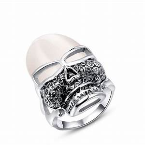 gallery for gt skull wedding rings for girls With cheap skull wedding rings