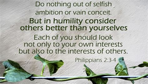Rising To The Top (philippians 2