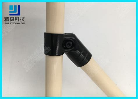 degree angled pipe connector flexible pipe joint