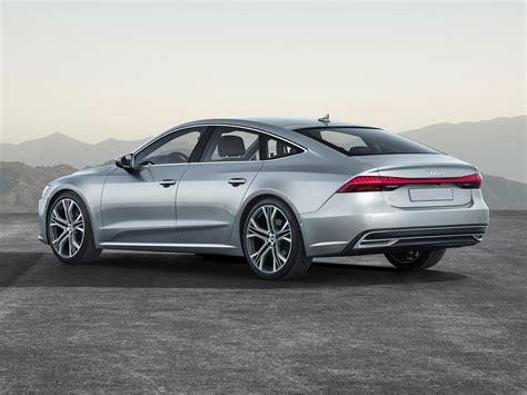 2020 Audi A7 MPG, Price, Reviews & Photos | NewCars.com