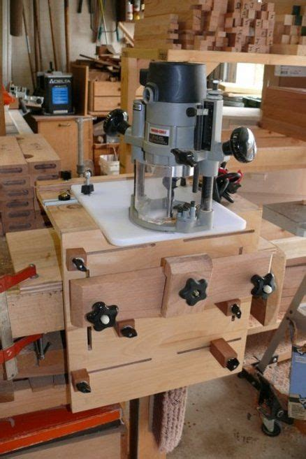mortise jig plans  woodworking projects plans
